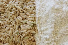 rice four