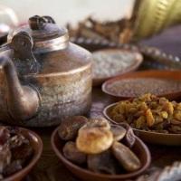 Sohour Ideas- أفكار للسحور في رمضان