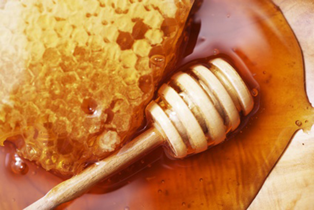raw honey1